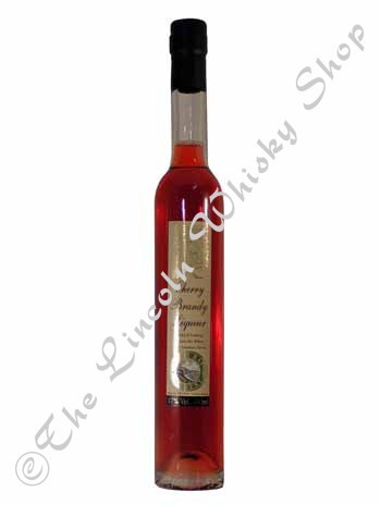 Cherry Brandy Liqueur/ Lyme Bay