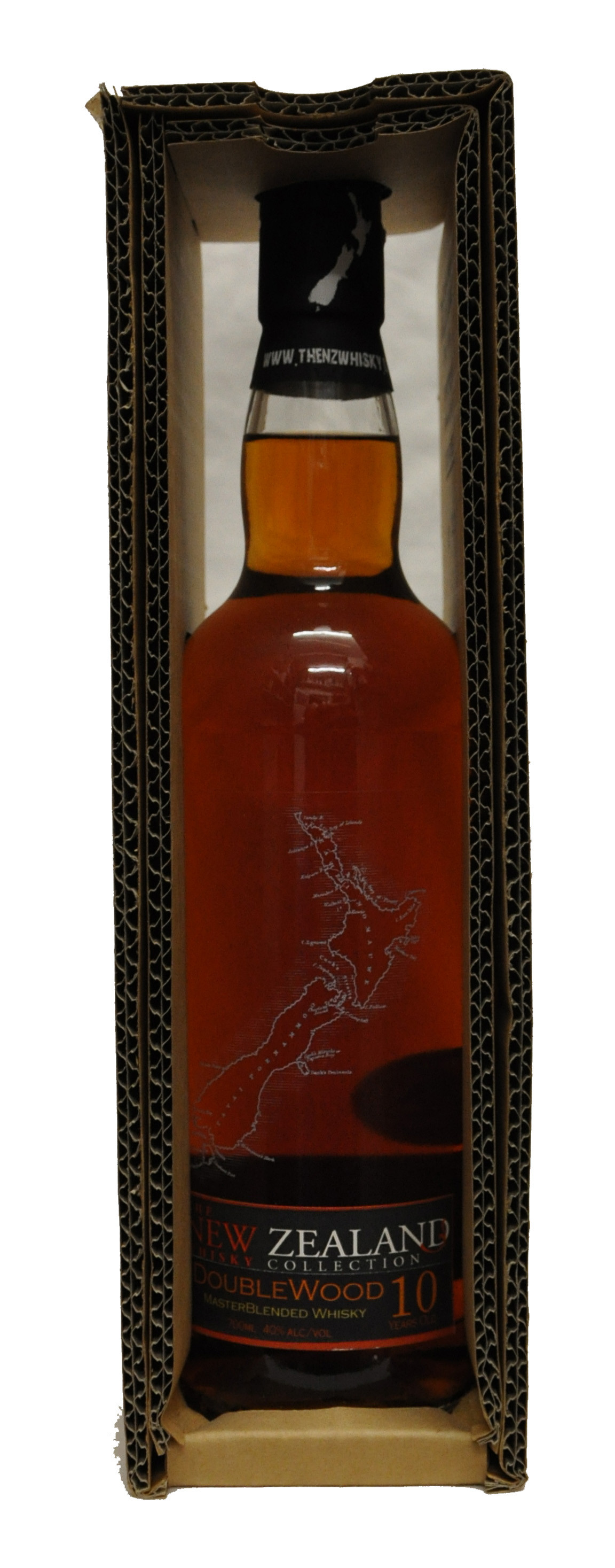 Doublewood 10 year old