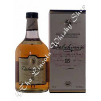 Dalwhinnie 15year old