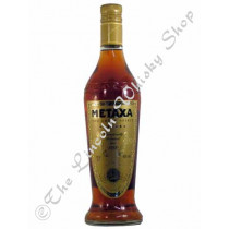 "Metaxa 7 Star ""Amphora"""