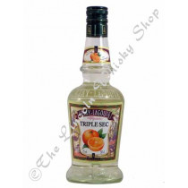 Triple Sec/ Orange Liqueur
