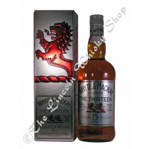 Whyte & Mackay 13 year old