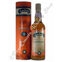 Locke's Single Malt