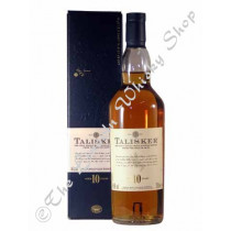 Talisker 10year old
