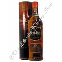 Glenfiddich Solera 15 year old