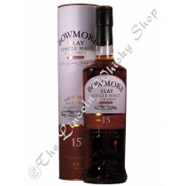 Bowmore 15year old/ Darkest