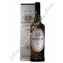 Glen Grant 10 year old
