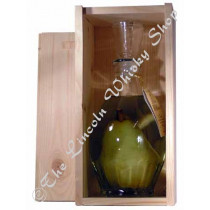Poire William/ Carafe with Fruit