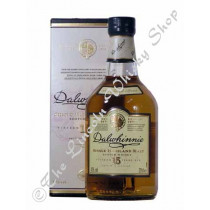 Dalwhinnie 15year old 20cl