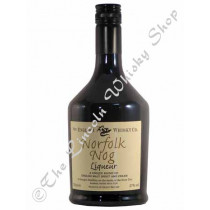 Norfolk Nog/ English Whisky Co.