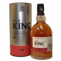 Wemyss Malts Spice King 12 year old