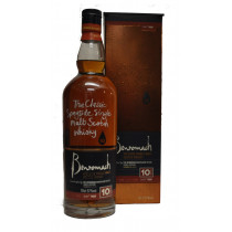 Benromach 10 year old Cask Strength