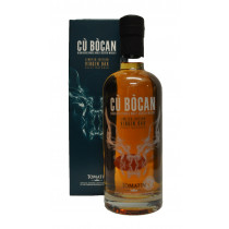 Cù Bòcan Limited Edition Virgin Oak