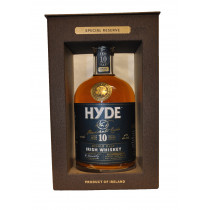 Hyde 10 year old