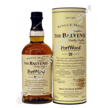 Balvenie Portwood 21 year old