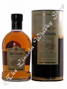 Aberfeldy 12year old