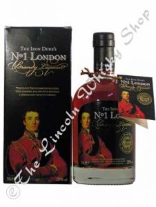 The Iron Duke's No. 1 London Brandy Liqueur
