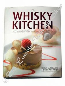 The Whisky Kitchen