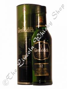 Glenfiddich 12 year old 35cl