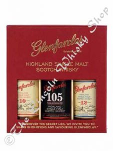 Glenfarclas Triple Pack 3x5cl / 1