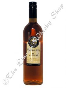 West Country Mead / Lyme Bay 75cl