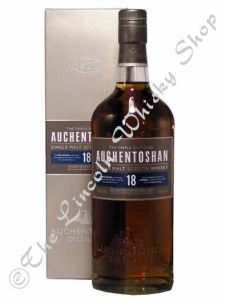 Auchentoshan 18year old