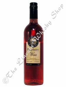 Raspberry Wine / Lyme Bay