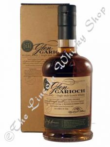 Glen Garioch 12year old
