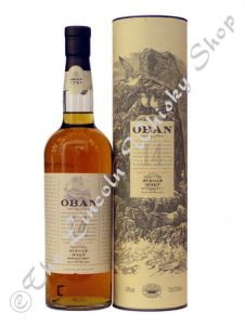 Oban 14year old