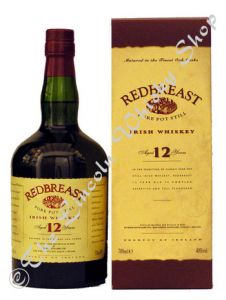 Redbreast Single Pot Still