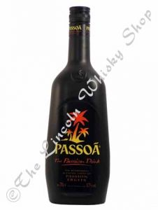 Passoa/ Passion Fruit Liqueur