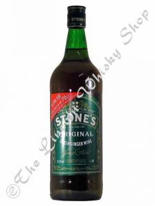 Green Ginger Wine / Stones