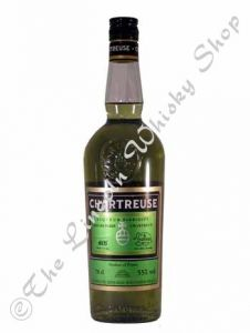 Chartreuse Green 70cl