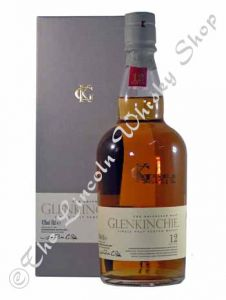 Glenkinchie 12 year old