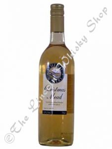 Christmas Mead/ Lyme Bay
