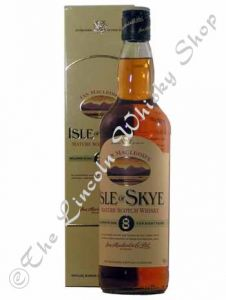 Isle of Skye 8 year old