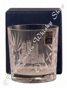9oz Tumbler / On the rocks / Lincoln Cathedral