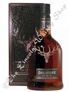Dalmore 15year old