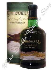 Connemara Single Malt