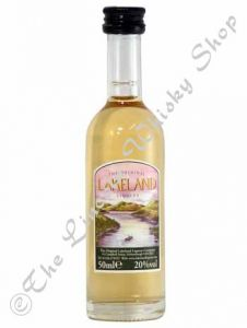 Original Lakeland Liqueur / Butterscotch
