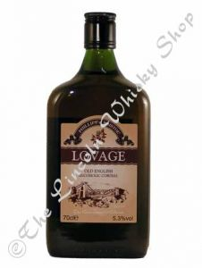 Old English Lovage/ Alcoholic