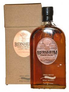 Bernheim Straight Wheat Whiskey