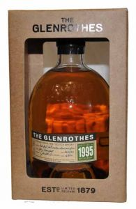 Glenrothes 1995
