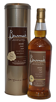 Bendromach 30 year old
